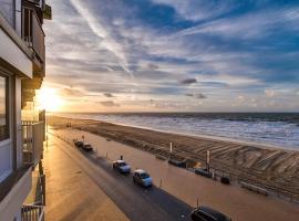 Sea view Oostende