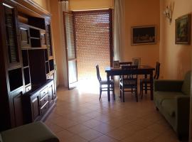 Casa Nerucci, Pistoia