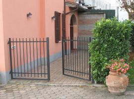 Casa Di Iva, Montepulciano Stazione (Berdekatan Acquaviva)