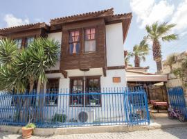 La Casa Butik Otel, Siğacık