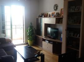 Habitación tranquila y acogedora , ideal para tus vacaciones