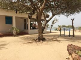 Le Farakaba, Mar Lodj (in de buurt van Ndangane)