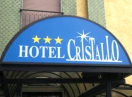 Hotel Cristallo, Novara (Galliate yakınında)