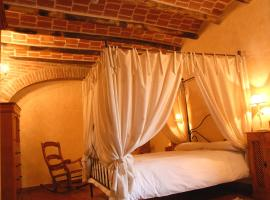 Hotel Rural La Sinforosa, Alange