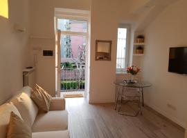 Sempione Milano Apartment