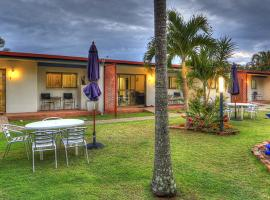 Sunlover Lodge, Kinka