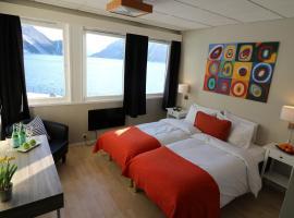 Sogn Hotel