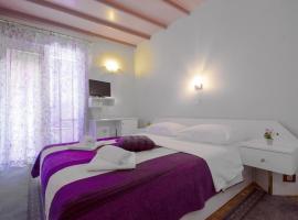 Double Room Brodarica 478a, Шибеник (рядом с городом Бродарица)