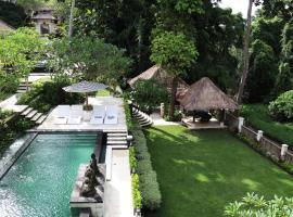 Villa Jewel, Tabanan