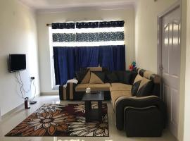 SKB Guesthouse, Бангалор (рядом с городом Bidadi)