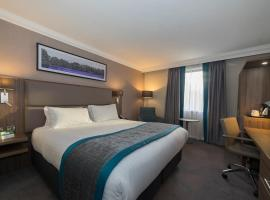 Holiday Inn Nottingham