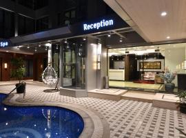 Picaddle- Boutique Hotel