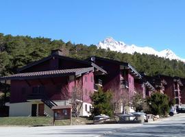 appartement tous confort montagne, La Norma (рядом с городом Modane)