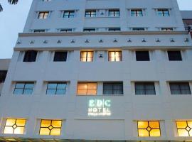 EDC Hotel Kuala Lumpur
