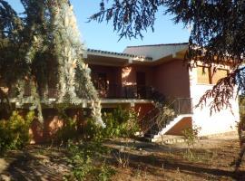 Casa del Abuelo - Toloño, Касаларрейна (рядом с городом Сарратон)