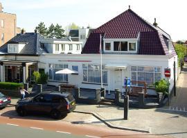 Hotel Zand, Zandvoort