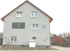 Penny Pension, Groß Sisbeck (Mariental yakınında)