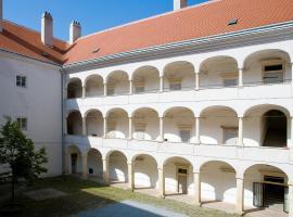 Kunsthaus Horn, Horn