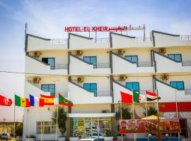 Hotel Elkheir