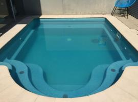 'Pacific Blue' Pool, spa and more available in complex!