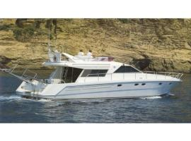 Yacht Suite Ischia Casamicciola