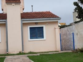 Apartamento en Adelia Maria, Punta del Agua (Vicuña Mackenna yakınında)