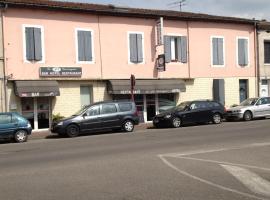le jd gascogne, Villeneuve-sur-Lot (рядом с городом Пюжоль)