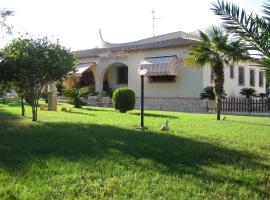 Los Jardines de Torre Azul, Elche (Las Saladas yakınında)