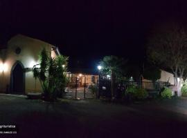 Agriturismo Borgo San Nicolao, Randazzo