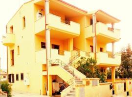 Appartamenti Deiana, Viddalba (Villavecchia yakınında)