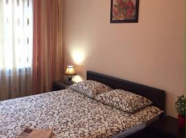 Apartment Savkas