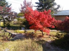 Wakihonjin, Kikugawa (Kakegawa yakınında)