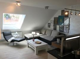 Luxus Appartment direkt im Zentrum, Bad Säckingen