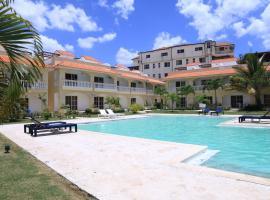 Residencial Las Estrellas, Boca Chica (Jubey yakınında)