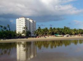 Hotel Suite Sadaf, Cox's Bazar (Ināni yakınında)