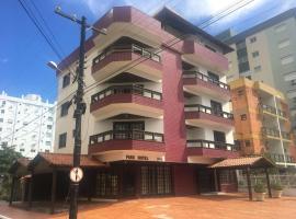 Park Hotel, Capão da Canoa