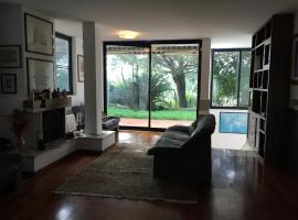 Guesthouse In Villa, Bari (Rutigliano yakınında)