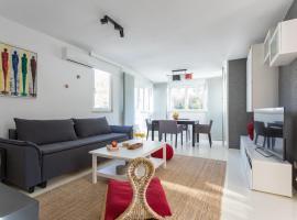 Adriano Apartment