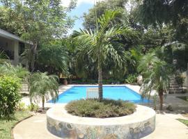 Coco Beach Home, Coco (Cacique yakınında)