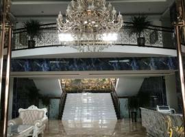 Liuzhou International Holiday Hotel, Huocheng (Korgas yakınında)