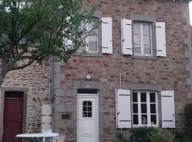Simadline, Sartilly (рядом с городом La Rochelle-Normande)