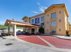Motel 6 Knoxville, Knoxville