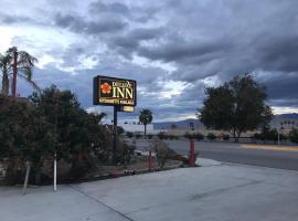 Deluxe Inn Motel, Indio