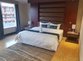 Mocha Hotel, Kisii