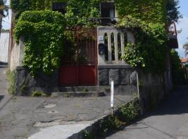 Maison de charme, Viagrande (Trecastagni yakınında)