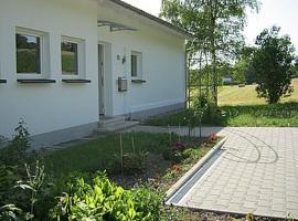 Ferienwohnung am Mindelsee, Radolfzell am Bodensee (Güttingen yakınında)