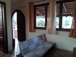 Casa Clì, Sala Consilina (Teggiano yakınında)
