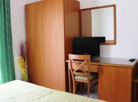 Hotel A' CAPANNA