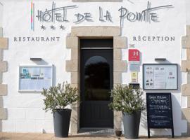 Hôtel de la Pointe de Mousterlin