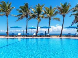Sea Cliff Hotel, Dar es Salaam
